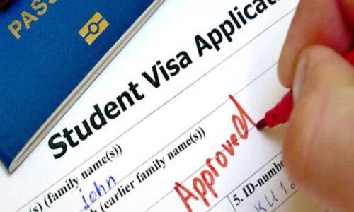 Hướng dẫn làm hồ sơ xin visa Úc để đi du học chi tiết nhất