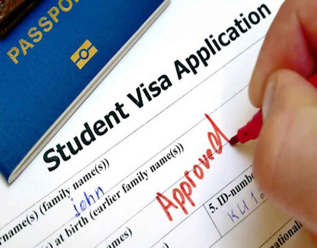 hồ sơ xin visa úc