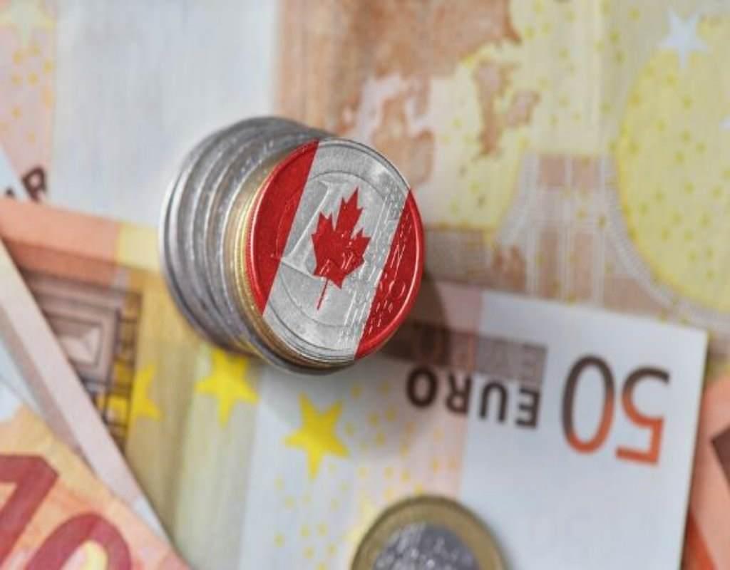 phí xin visa canada
