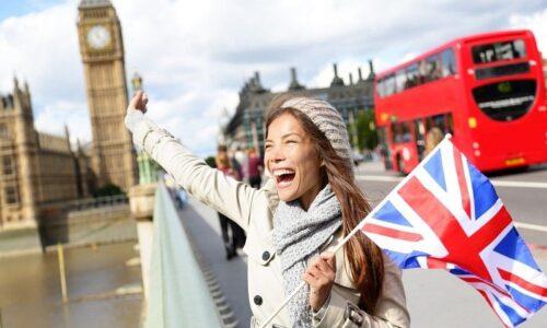 Cập nhật thông tin du học Anh mùa Covid năm 2021