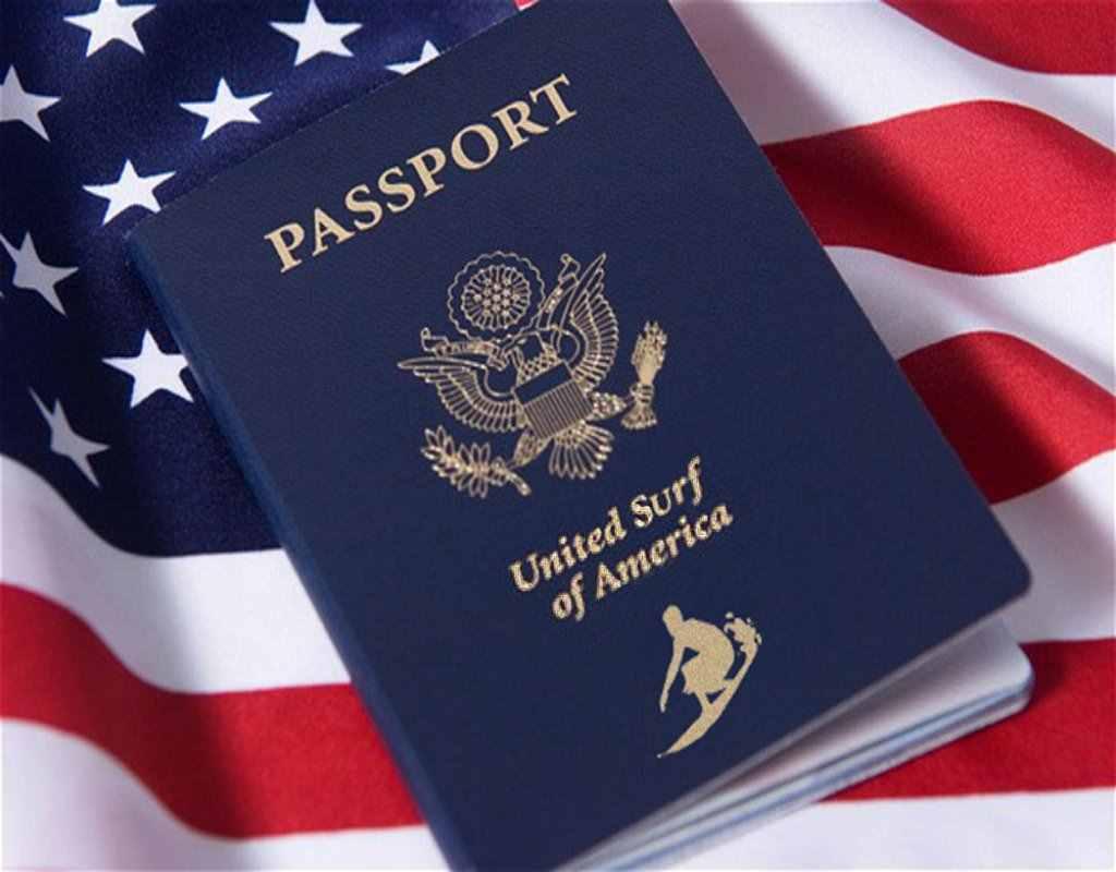 visa định cư mỹ