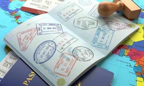 Giải đáp thắc mắc visa du lịch Úc có thời hạn bao lâu?