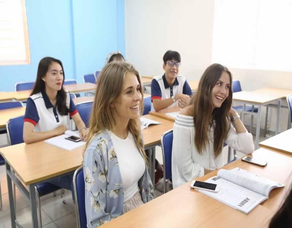 bang của Mỹ được nhiều du học sinh Việt Nam