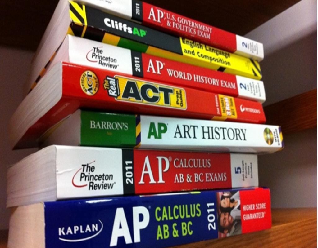 Bài thi Advanced placement - AP sẽ có thang điểm được phân ra thành 5 mức độ