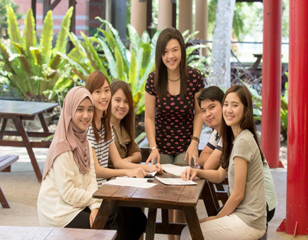 Branch campus tại các Tiểu vương quốc Ả Rập Thống nhất