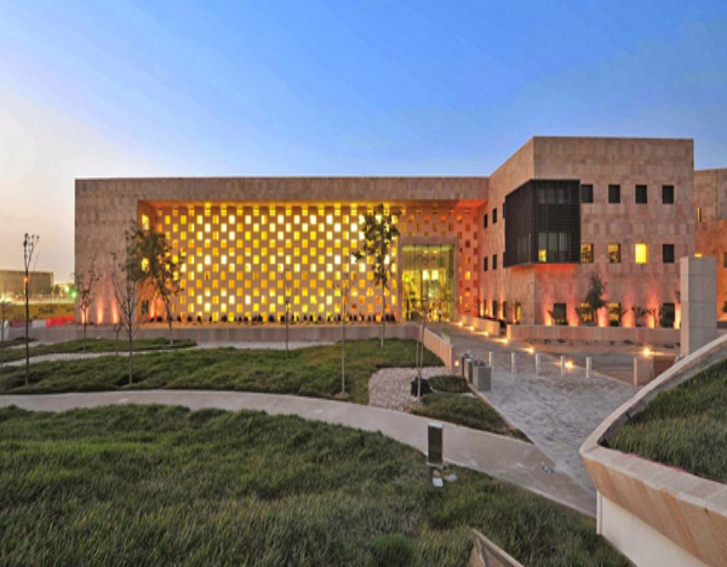 Qatar - Thành phố Giáo dục