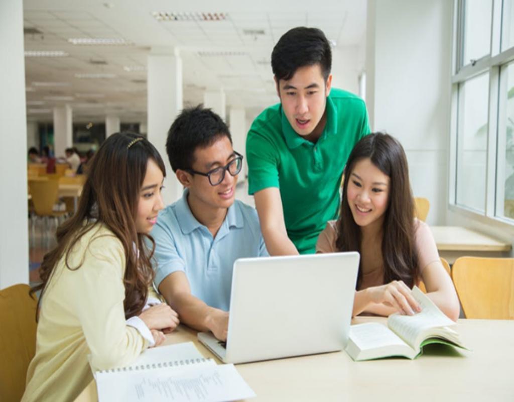 Việc học tại trực tiếp tại các cơ sở chi nhánh mang đến lợi ích gì?
