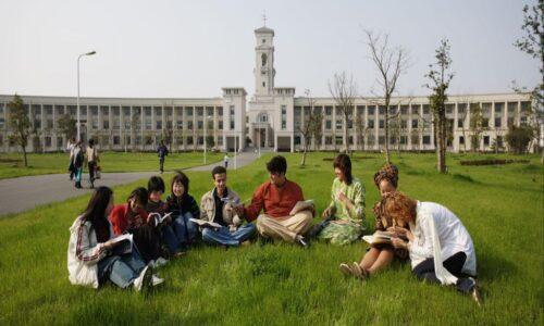 Đi tìm lời giải cho câu hỏi Branch campus là gì?