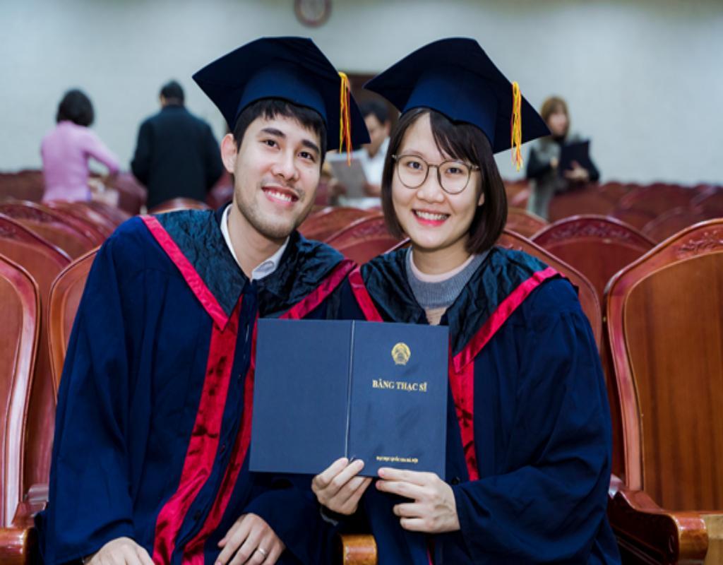 Chương trình học kéo dài có bao gồm cả đào tạo cử nhân và Thạc sĩ