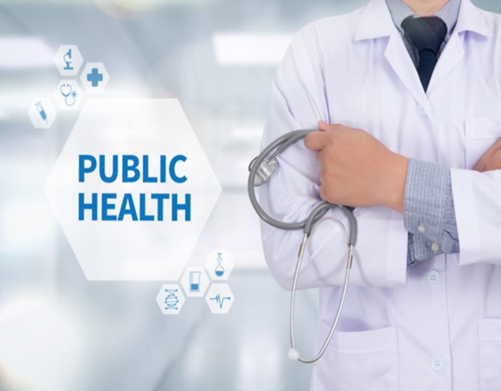 Thạc sĩ Y tế Công cộng