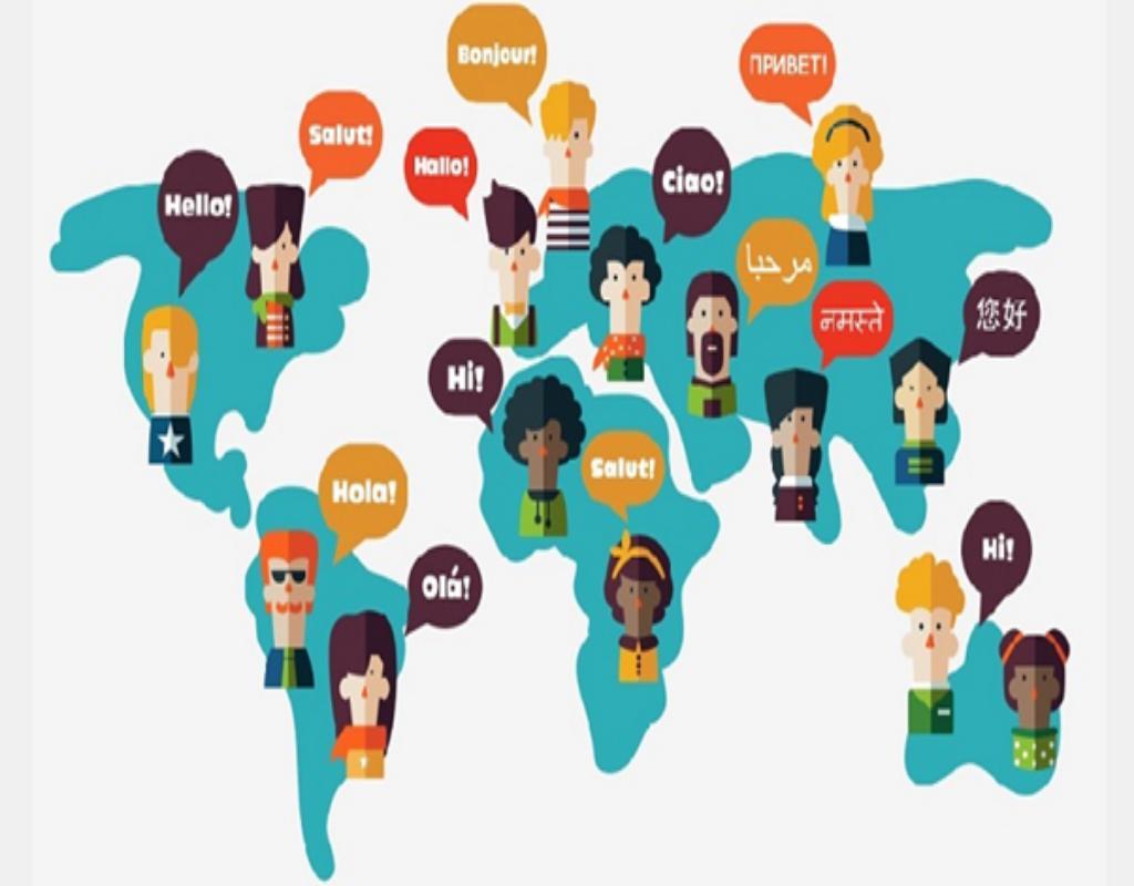 Ngôn ngữ có một vai trò vô cùng quan trọng