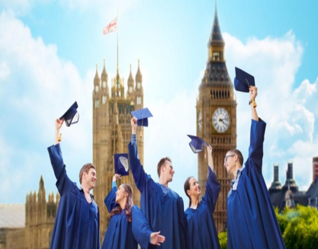 Trường Imperial thuộc một trong các đại học hàng đầu nước Anh.