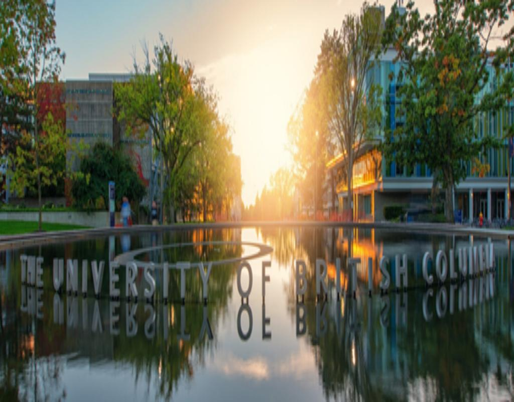 Đại học British Columbia - Cơ sở giáo dục lâu đời tại bang British Columbia