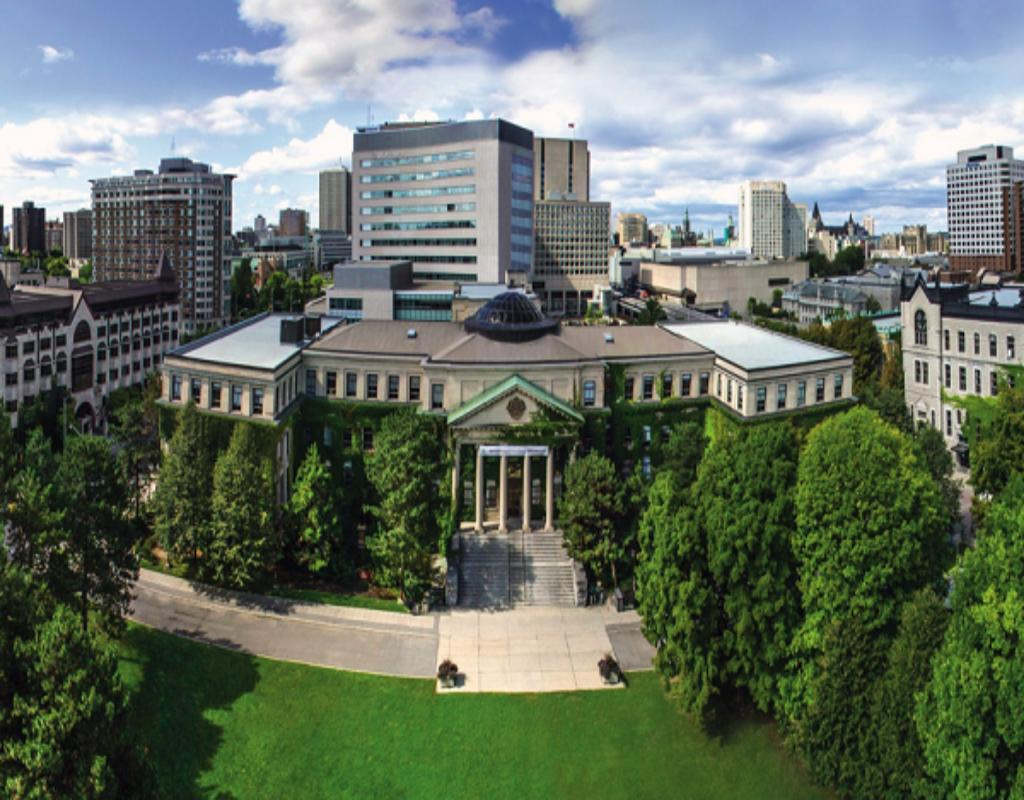 Đại học Victoria là trường đại học lớn có chất lượng giáo dục đẳng cấp nhất thế giới