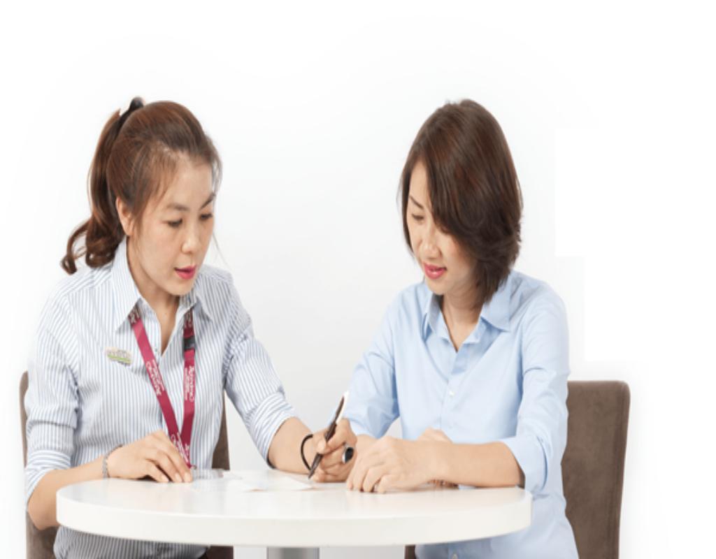 Chuyên gia tư vấn du học sẽ thông báo thời hạn nộp đơn của trường mà bạn muốn ứng tuyển