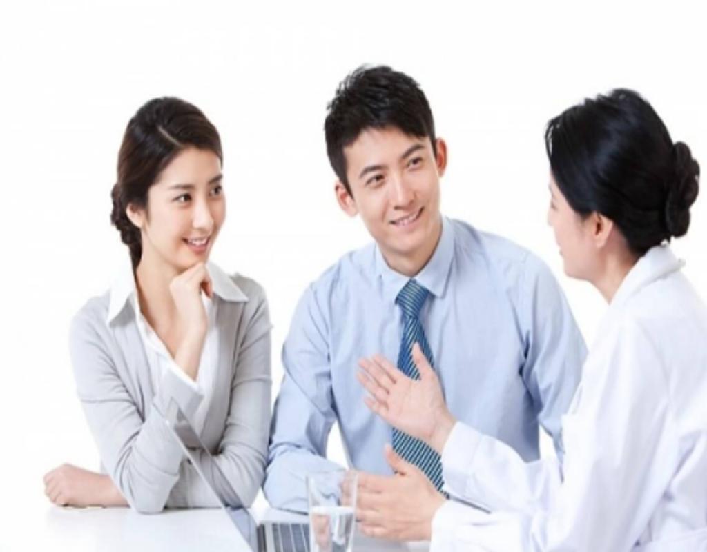 Chuyên gia tư vấn - Cầu nối giúp bạn chạm tay đến ước mơ du học