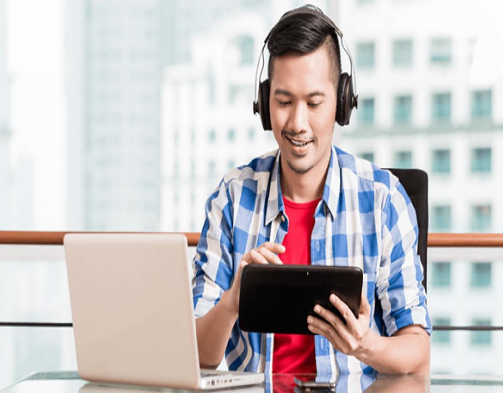 Virtual Assistant được xem là sự lựa chọn hoàn hảo trong tình hình dịch covid 19.