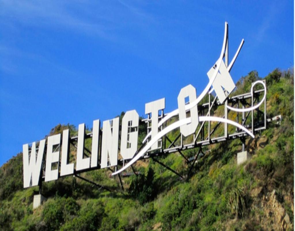 """Wellington - """"Kinh đô nghệ thuật và văn hoá"""" của New Zealand"""