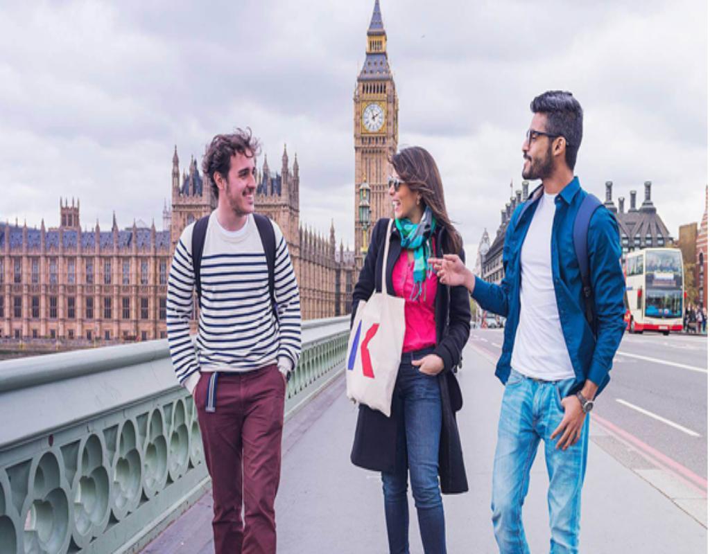 Nhu cầu du học Anh của các sinh viên quốc tế