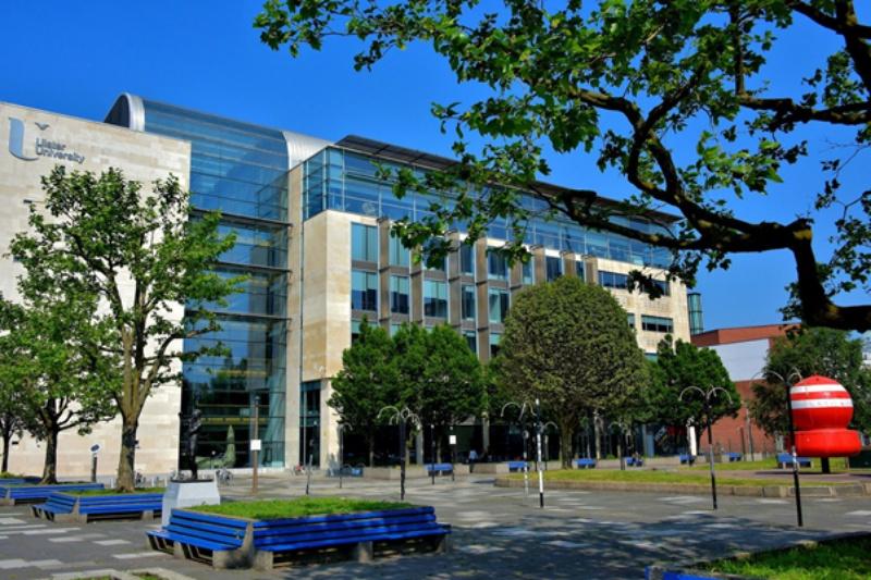 Đại học Ulster University