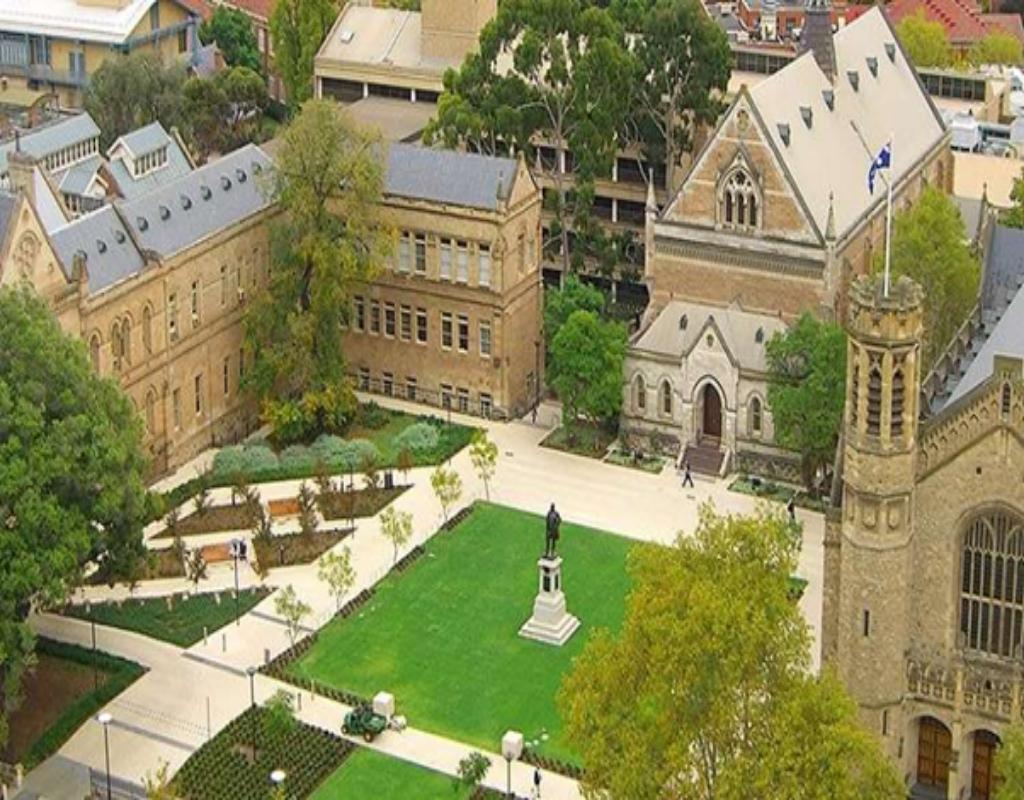 Đại học Adelaide - Điểm dừng chân thực hiện ước mơ du học ngành kỹ thuật hàng không
