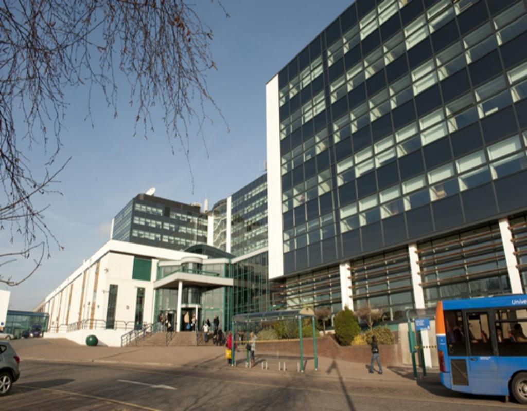Trường đại học Derby chất lượng giảng dạy xuất sắc
