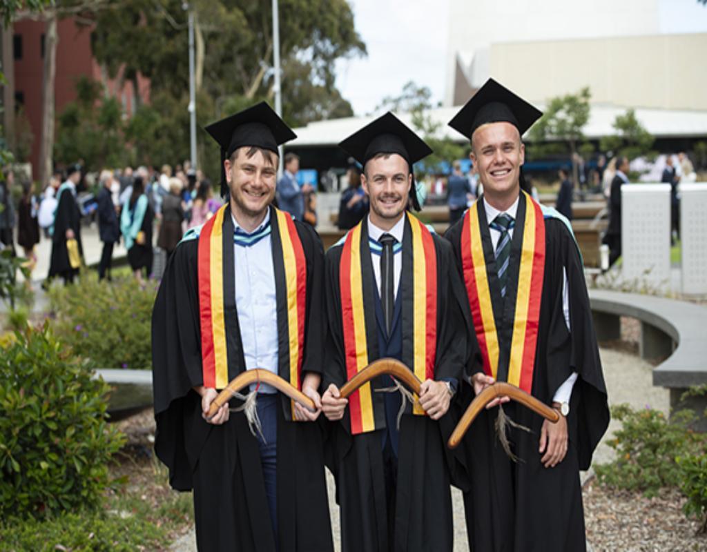 Trường đại học Monash trường thuộc top 1% các trường đại học hàng đầu thế giới
