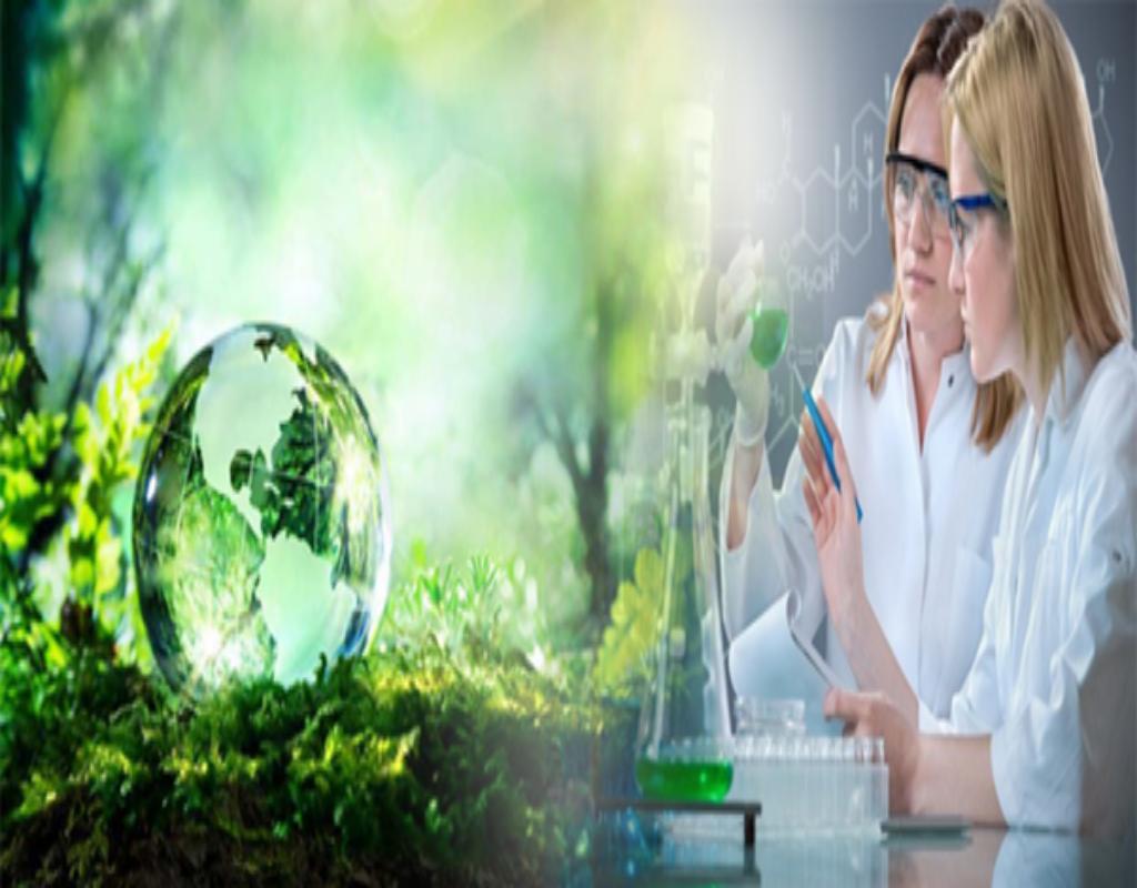 Du học ngành môi trường - Xu hướng mới của tương lai