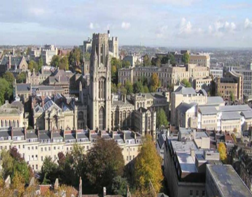 Đại học Bristol - Điểm dừng chân lý tưởng cho ngành môi trường
