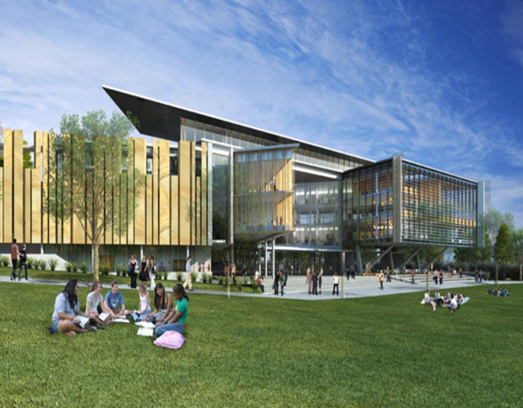 Đại học Queensland cung cấp nhiều suất học bổng cho sinh viên quốc tế