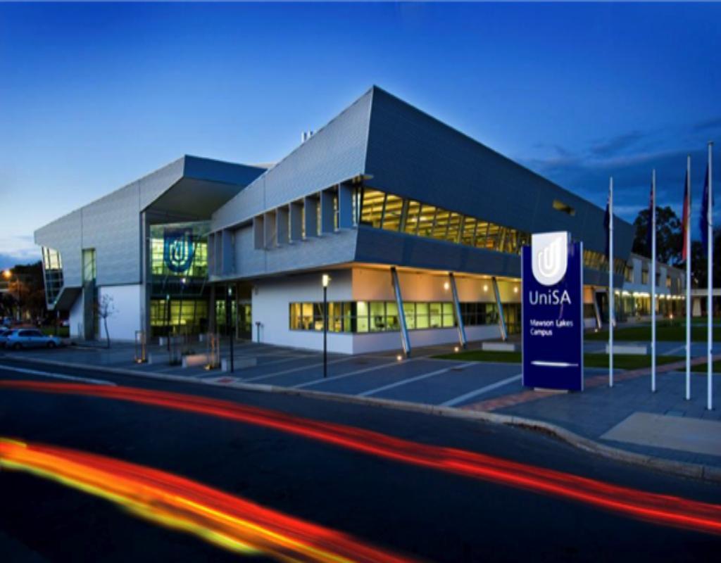Đại học Nam Úc - Sự lựa chọn thích hợp cho sinh viên quốc tế học tập và sinh sống.