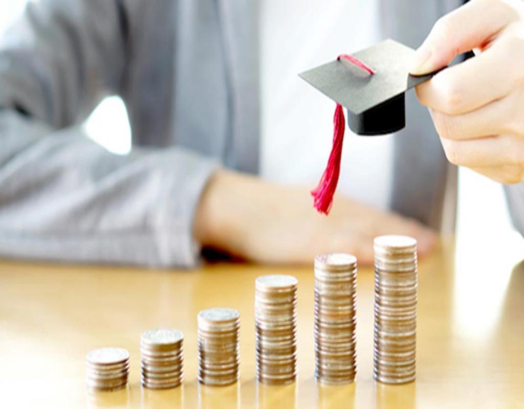 Bạn có nhiều sự lựa chọn các trường sao cho học phí phù hợp nhất.