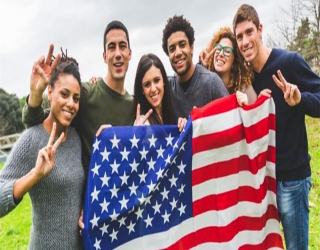 Mỹ là một đất nước phát triển rất lớn về chất lượng giáo dục