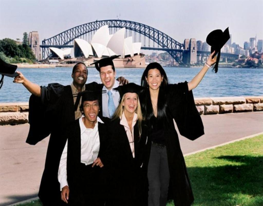 Macquarie University là nơi bạn nên chọn để đi du học