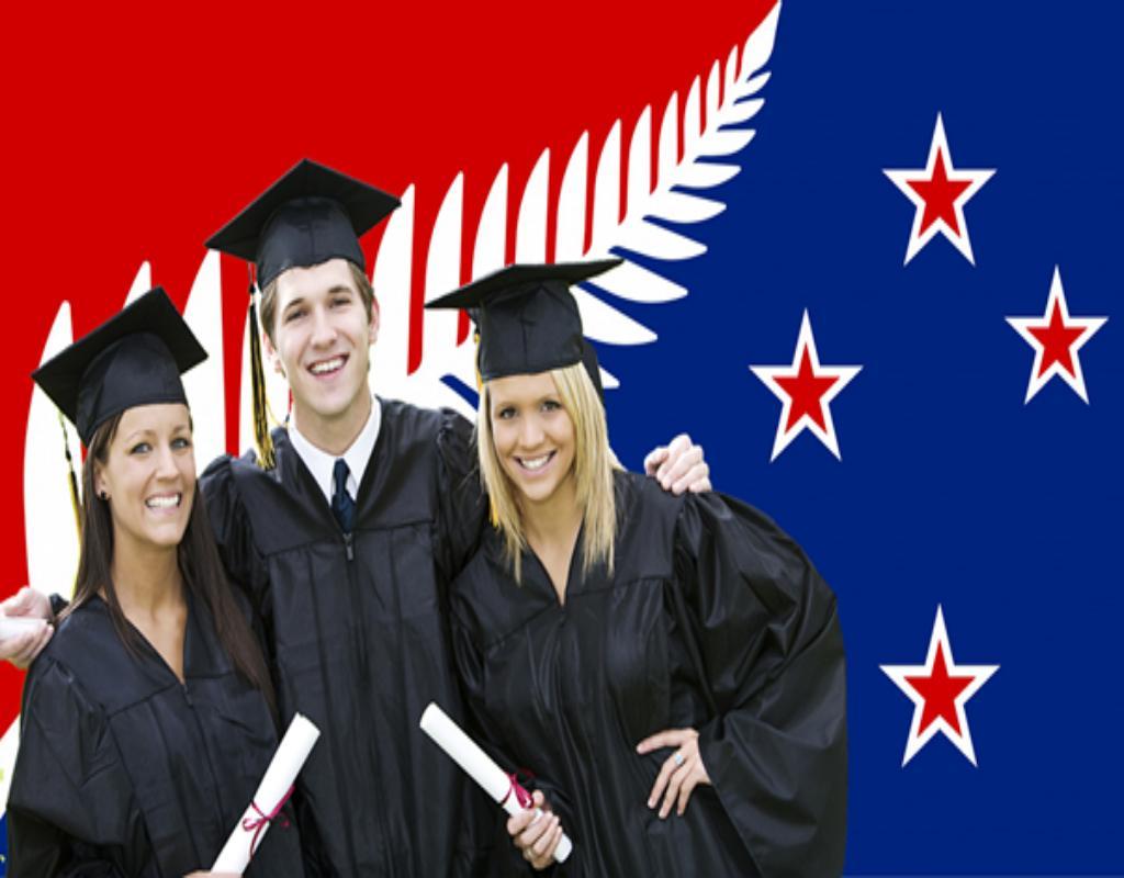 Vị trí của Victoria University of Wellington tạo điều kiện cho sinh viên tiếp cận được với nhiều nền văn hóa khác nhau