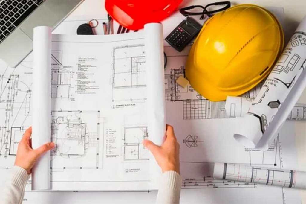 du học ngành xây dựng