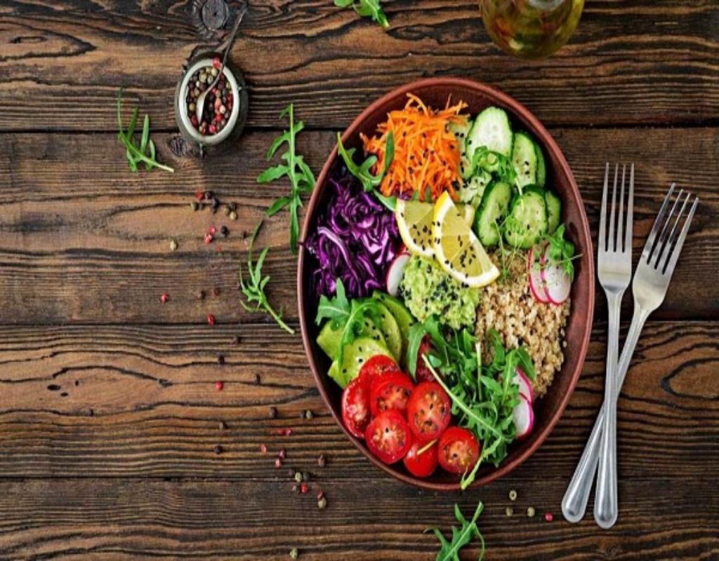 Hơn 10% dân số Canada ăn chay