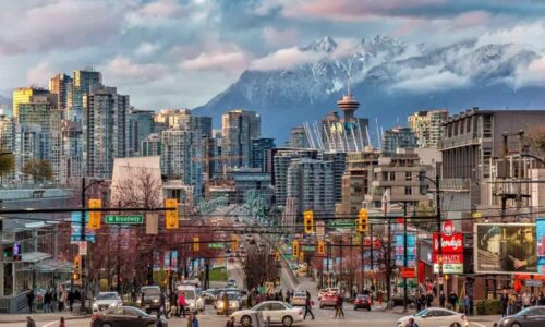 Những điều thú vị về Canada – quốc gia hạnh phúc nhất thế giới