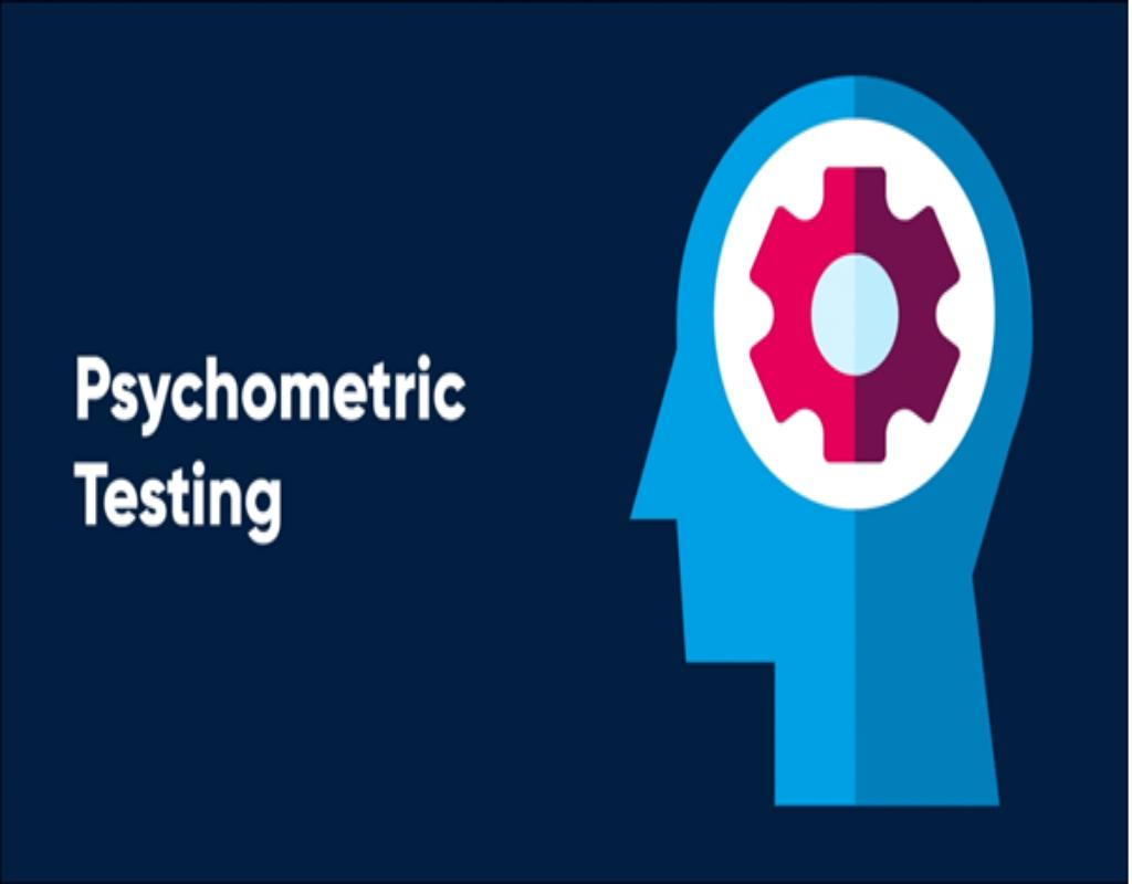 Dạng bài kiểm tra về cá tính của psychometric test