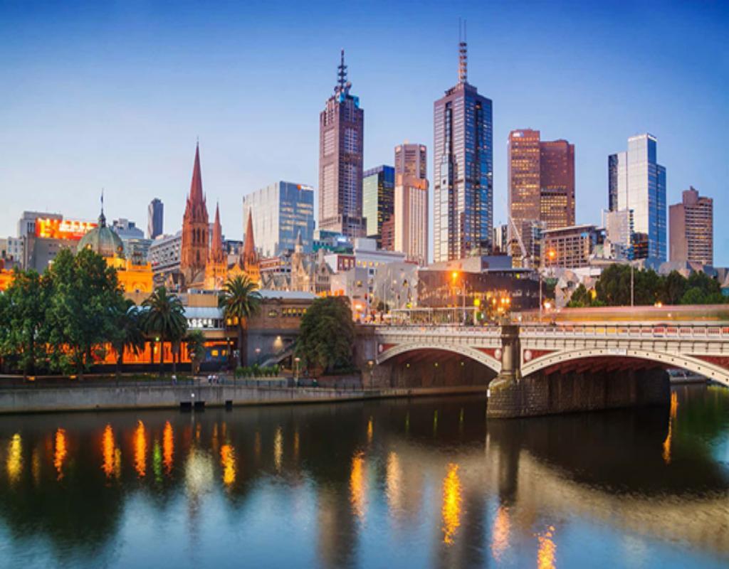 """Melbourne được UNESCO công nhận là """"Thành phố văn học"""""""