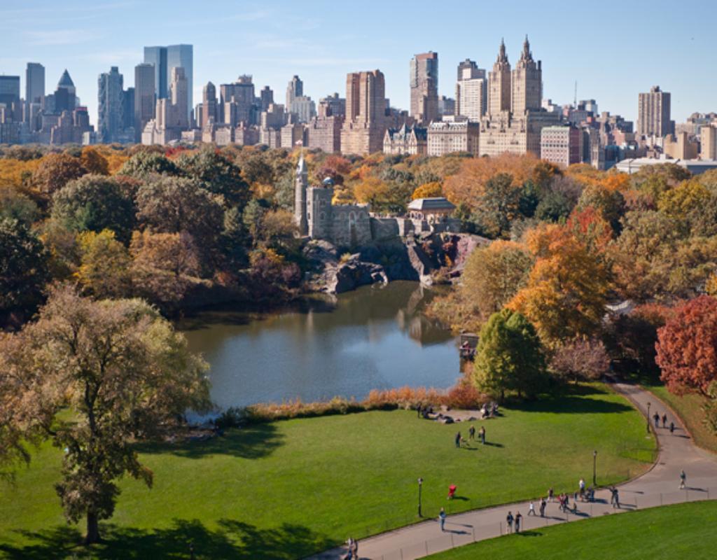 Boston là thành phố thu hút sinh viên nước ngoài đến du học Mỹ