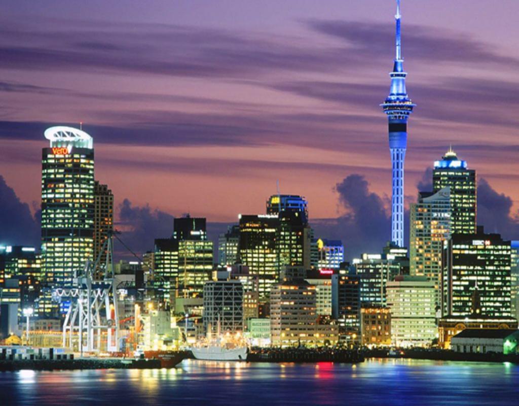 Auckland đứng thứ 18 thành phố du học tốt nhất thế giới