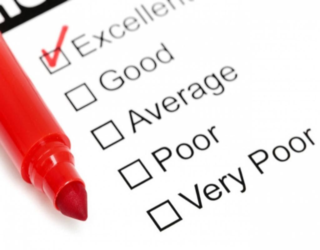 Ảnh hưởng của kết quả xếp hạng tới các khóa học sau đại học
