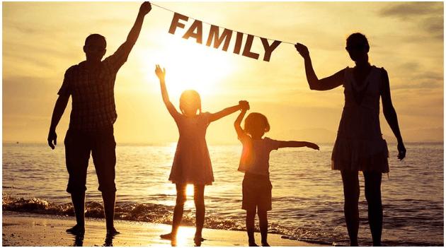 Những câu nói hay về gia đình bằng tiếng Anh phổ biến nhất