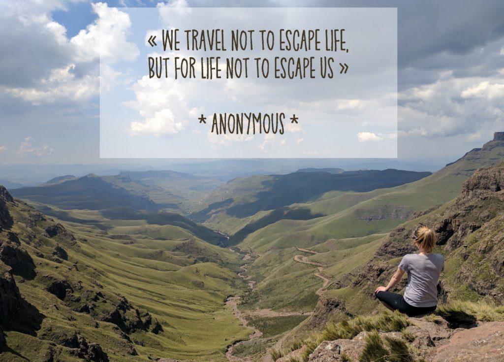 những câu nói hay về du lịch bằng tiếng anh