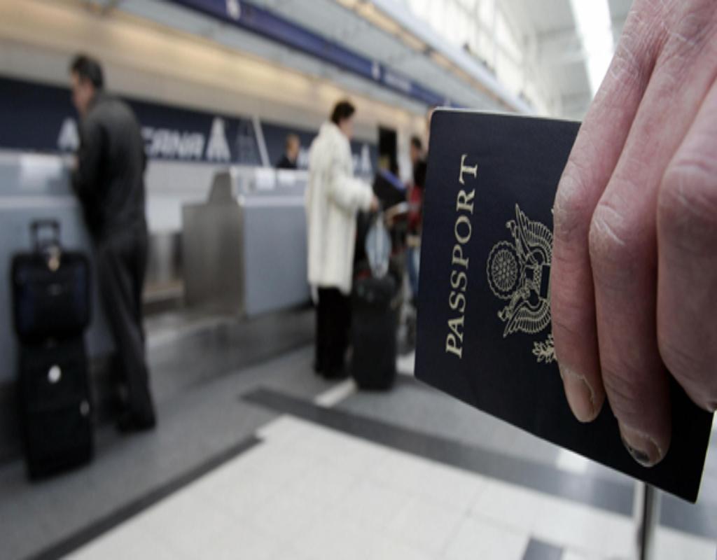 Những điều bạn nên làm khi mất hộ chiếu là trình báo cơ quan chức năng