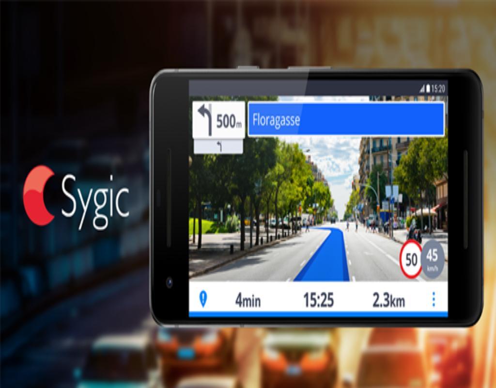 App tích hợp bản đồ 3D ngoại tuyến đẹp mắt và giao diện dễ sử dụng