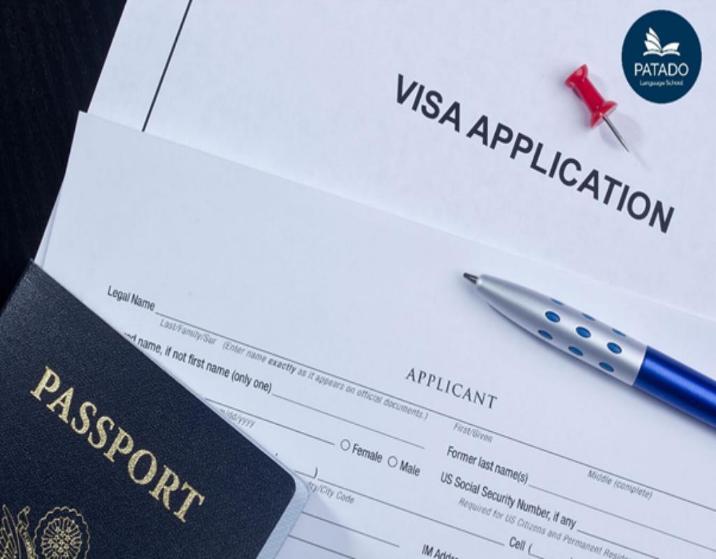 Chuẩn bị hồ sơ apply trường tại đất nước mình muốn du học và nộp hồ sơ online