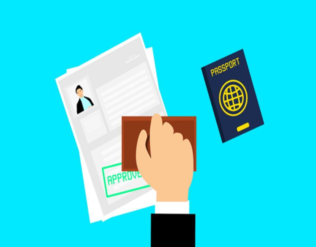 Khi xin thị thực bắt buộc bạn cần phải hoàn thành mẫu đơn xin visa trực tuyến DS-160