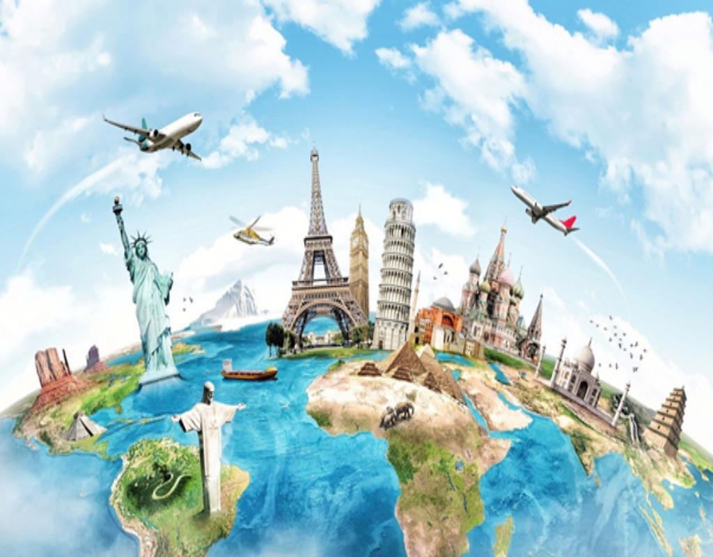 Vé máy bay cho sinh viên đi du học cúng được tính là một khoản trong chi phí du học